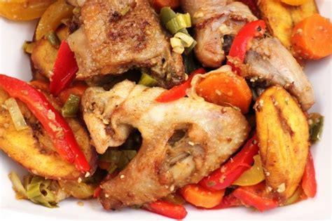cuisine africaine recette les 5 plats incontournables de la cuisine africaine