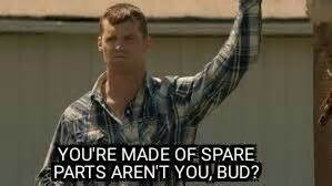 Letterkenny Memes - 427 best images about share with russell on pinterest