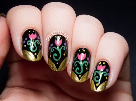 Nail Arts Latest Designs : Download The Latest Pictures Of Nail Designs In 2018