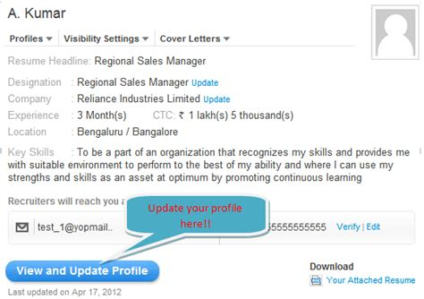 register my resume in naukricom upload your resume in naukri ebook database