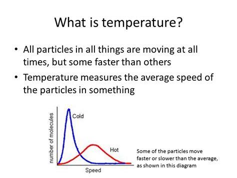 Gas Temperature Volume And Pressure  Presentation Physics