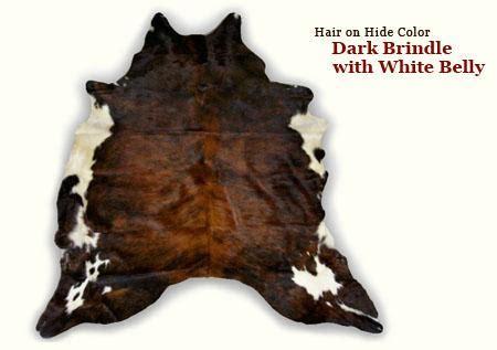 carroll original wear home furnishings hair  hide rugs