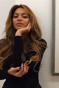 Beautiful Beyonce 2014 And Hair Color On Pinterest