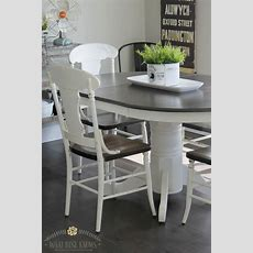 Best 20+ Painted Kitchen Tables Ideas On Pinterest Paint