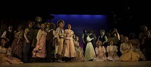 B.F.A. in Musical Theatre | Point Park University ...