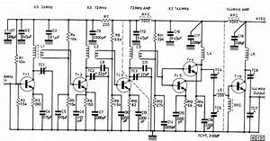 image result for 1 km metal detector circuit diagram With metal detector circuits
