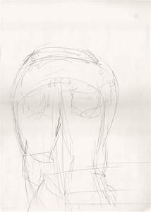 Life Drawing- Female Model 8 by andynortonuk on deviantART