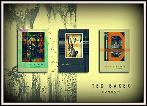 Ted Baker Advertising Brief D&AD on Behance