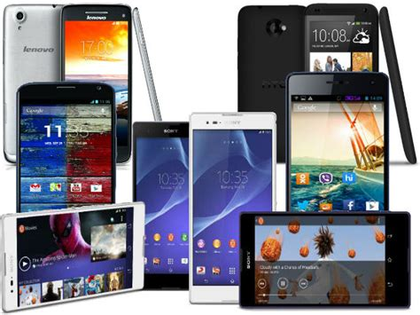 top 10 mid range android smartphones rs 25 000 worth buying in india gizbot