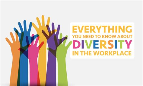 Everything You Need To Know About Diversity In The