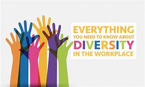 Everything You Need to Know About Diversity in the ...