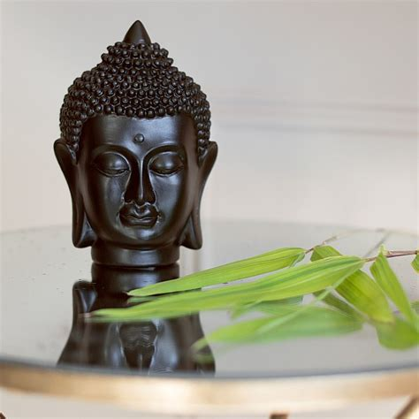 mini buddha statue audenza