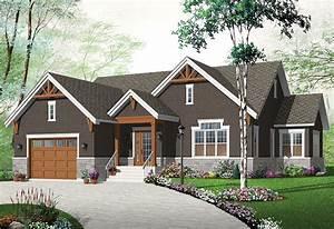 Style De Maison : nouvelle maison style craftsman blogue dessins drummond ~ Dallasstarsshop.com Idées de Décoration
