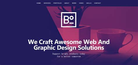 best free web design 20 best free responsive html5 web templates in 2018