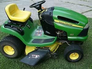 John Deere Riding Lawn Mower Ebay