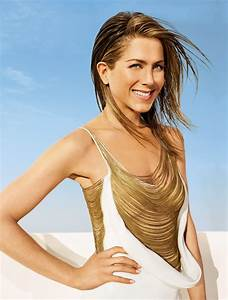 Jennifer Aniston 5 Things You Didnt Know Vogue