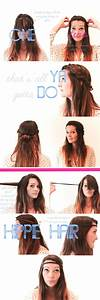 31 best Boho hair styles images on Pinterest | Hairdos ...