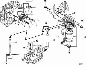Wiring Diagram Fuel Pump On 4 3lx Mercruiser