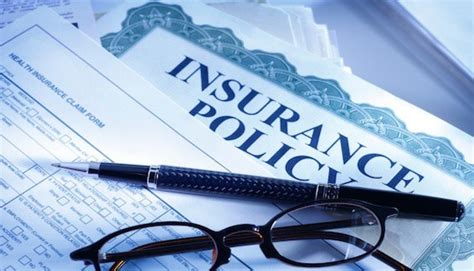 The 5 Basic Insurance Policies Everyone Should Have