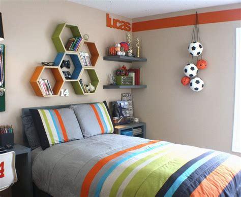 Teen Boy Room Decorating Ideas