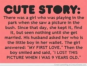 Cutest Love Quo... Cute Simple Life Quotes