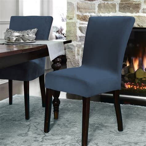 cabersurefit harlow parson chair slipcover wayfairca