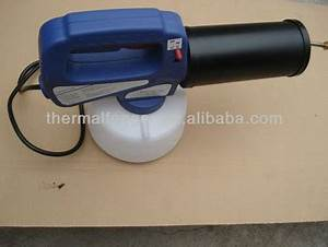 Bed bug treatment equipment electric insect fogger for for Bed bug machine