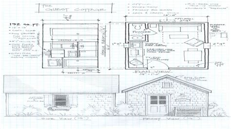 small cabin house plans  small ranch house plans