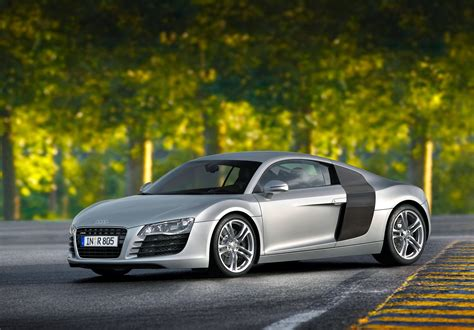 Audi R8 Picture by 2006 Audi R8 Picture 39399
