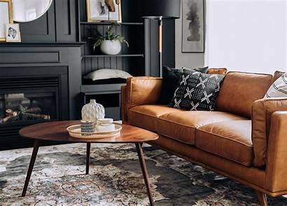 Living Coffee Furniture Sofa Narrow Very Della