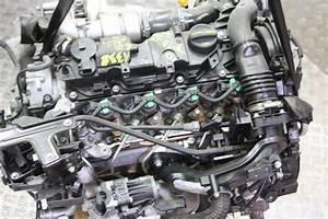Moteur Ford Focus : moteur ford fiesta focus 1 6 tdci 95ch type tzja 52 000kms ~ Medecine-chirurgie-esthetiques.com Avis de Voitures