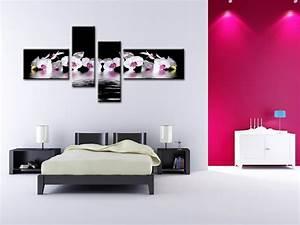 zen hexoa With peinture d une maison 8 comment bien choisir son tableau deco hexoa