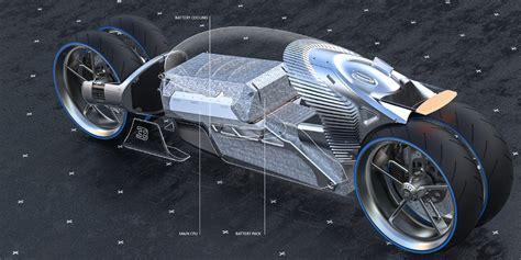 See more ideas about futuristic cars, tron legacy, futuristic motorcycle. Bugatti Type 100M bike concept on Behance | Bugatti, Concept motorcycles, Bike