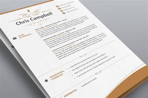 luxurious resume template flat 50 use coupon resume50