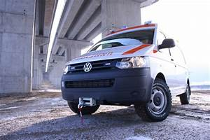 Transporter 4x4 : romanian producer of type b ambulance vw transporter 4x4 off road ~ Gottalentnigeria.com Avis de Voitures