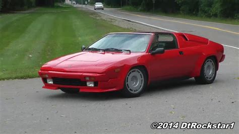 lamborghini jalpa driven hard  jalpa video youtube