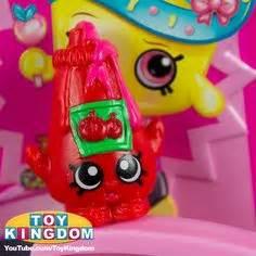 Shopkin World: Sweet Spot Gumball Machine Sammie's
