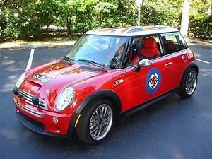 2004 Mini Cooper  U00e0 Vendre