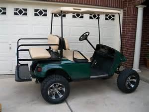 EZ Go Golf Carts