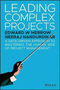 Leading Complex Projects  A Data