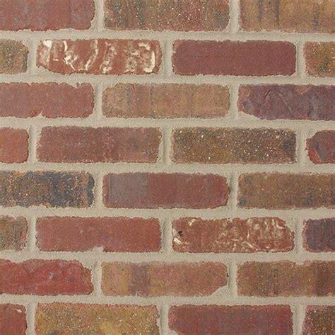 interior brick veneer   real bricks