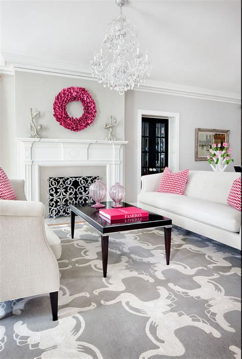 livingroom decor glam decor living room just decorate
