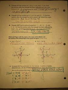 4 2 Skills Practice Angles Of Triangles Worksheet Answers