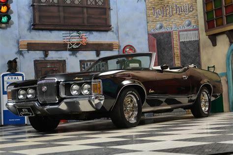 amerikanische oldtimer kaufen 1972 mercury xr7 convertible oldtimer kaufen de platser att bes 246 ka