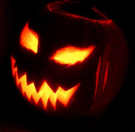 Burn And Shine Happy Halloween
