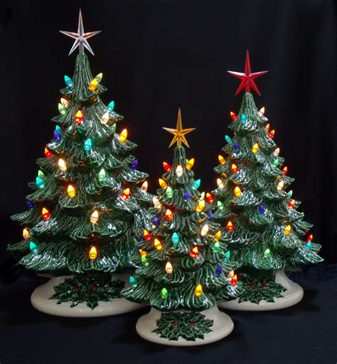 ceramic christmas tree l 2015 ceramic christmas tree with lights wallpapers