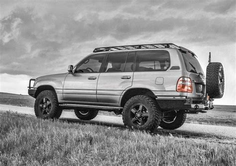 Toyota Land Cruiser 100 Series why buy a used toyota land cruiser 100 series drive safe