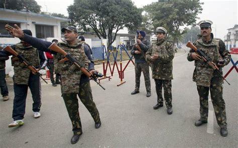 Pathankot Terror Attack Fallout