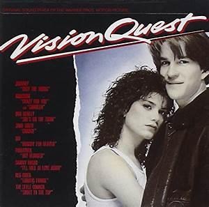 Vision Quest   Flyers Online