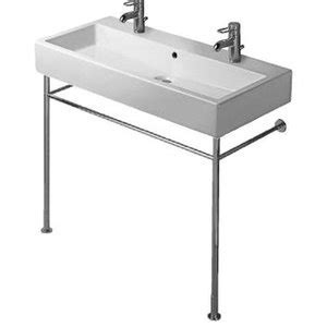 trough sink with double faucets dream home pinterest
